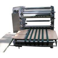 Roll Lamination Machine<