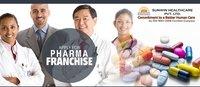 PCD And Pharma Franchise Company