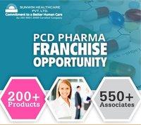 Top Pharma Franchise Company