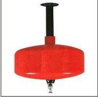 Automatic Modular Fire Extinguisher