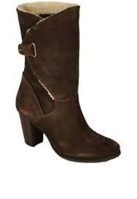 Fancy Ladies High Ankle Boot