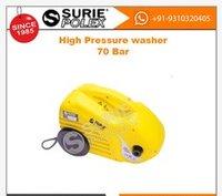 High Pressure Washer 70 Bar