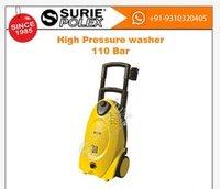 High Pressure Washer (110 Bar)