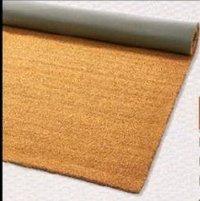 PVC Vinyl Coco Mat