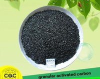Wood Based Granular Activated Carbon