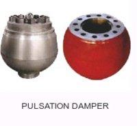 Pulsation Damper