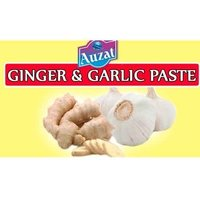 Ginger & Garlic Paste