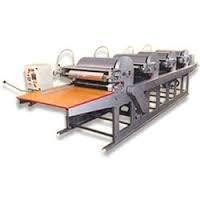 High Speed Automatic Flexo Printing Machine