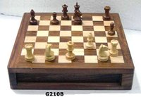 Magnetic Travel Chess Sets