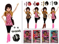 Abbie Party Girl Doll