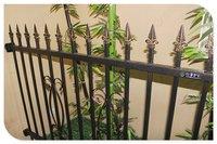 Villa & Garden Fence