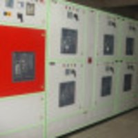 Power Control Switchboard