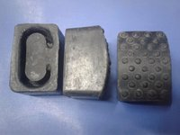 Rubber Shoes For Aluminium Ladder