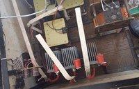 Wire Zinc Plating Plant