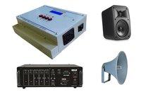 Automatic Sound System