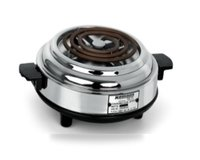 Coil stove