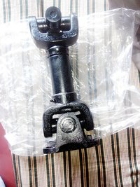 Backhoe Loader Propeller Shaft