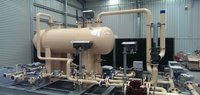 Piping Skid System