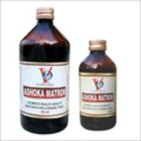 Ayurvedic Herbal Syrup