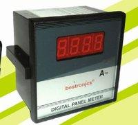 Bestronics Dpm-96 0-800 Amp Digital Amp Meter