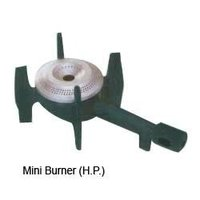 Mini Burner