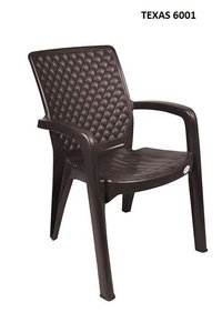 Robust Design Plastic Chair