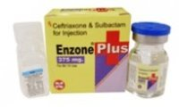 Enzone Plus 375 Mg Injection