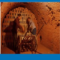 Hoffman Kiln Low Investment Automatic Clay Small Brick Factory
