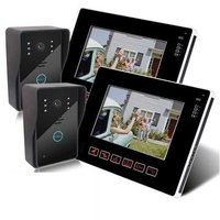 Door Video Intercom System