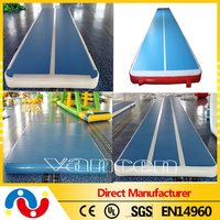 Inflatable Air Track Gymnastic Mat