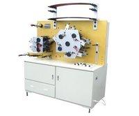 Multi-Color Flexo Label Printing Machine
