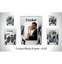 Cricket Photo Frame Metal