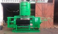 Cashew Nut Shell Oil Expeller
