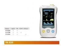 Handheld Pulse Oximeter YK 820