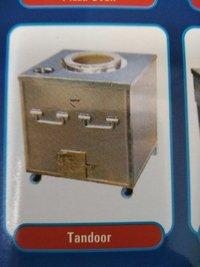 Tandoor Gas Stove