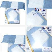 Absorbent Table Cover Surgical Absorbent Pad