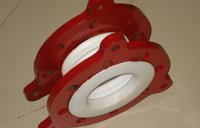 Reliable PTFE Expansion Bellows
