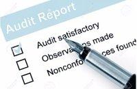 Environment Audit Service