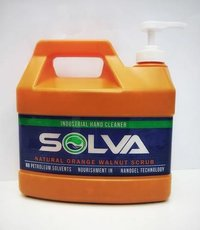 Heavy Duty Industrial Hand Cleaner