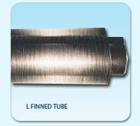 Spiral Wound Finned Tube