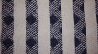 Cotton Acrylic Yarn Dyed Blended Fabrics