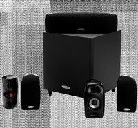 Polk TL1600 5.1 Surround Sound System