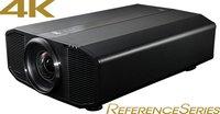 Jvc Dla-Rs4500k 4k Projectors