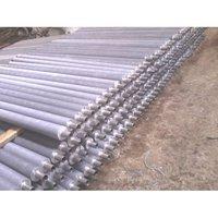 Aluminium Fin Tubes