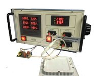 Ac And Dc LED Driver Power Analyzer