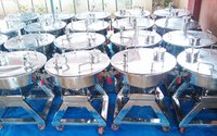 Ipc Bin Machinery
