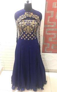 Sc-01 Ladies Designer Suit