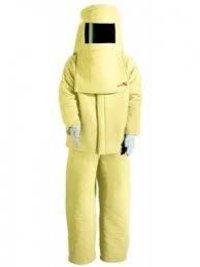 Arc Flash Protection Suit