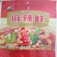 Spicy Fresh Compound Seasoning