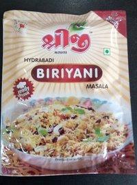 Hyderabadi Biryani Masala